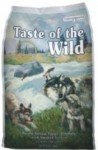 Taste of the Wild Pacyfic Stream Puppy  2 kg