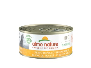 ALMO NATURE HFC NATURAL - 5 x 150 g