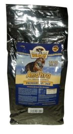 Wildcat Andhra - ryby + bataty 500g