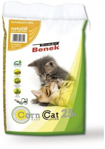 CERTECH Benek Corn Cat 25 l