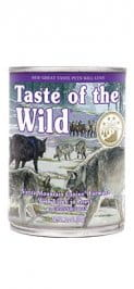 Taste of the Wild Sierra Mountain Canine 390g