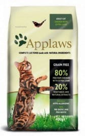 Applaws  Cat Adult Chicken and Lamb 2 kg
